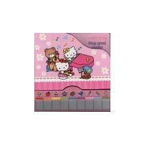 Hello Kitty - Moje první