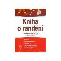 STALDER ERIKA Kniha o randění