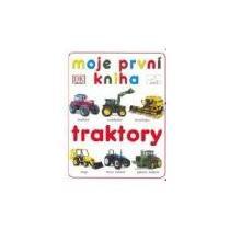 Traktory- moje první kniha