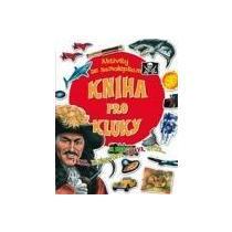 Kniha pro kluky
