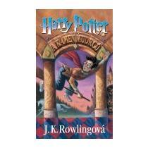 Rowlingová J.K. Harry Potter a kámen mudrců