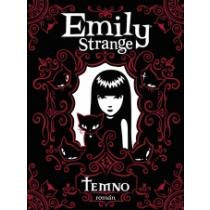 Reger Rob, Grunerová Jessica Emily Strange - Temno
