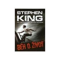 KING STEPHEN Běh o život
