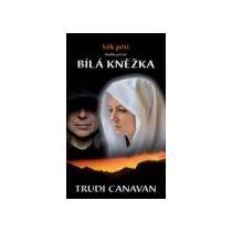 Canavan Trudi: Bílá kněžka
