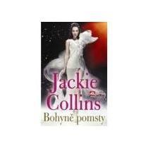 Collins Jackie Bohyně pomsty