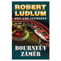 Ludlum Robert Bourneův záměr