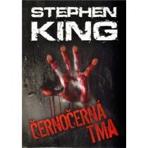KING STEPHEN Černočerná tma