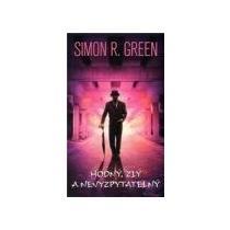 Green R. Simon Hodný,zlý a nevyzpytatelný