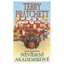 Pratchett Terry and Kidby Paul: Nevídaní akademikové