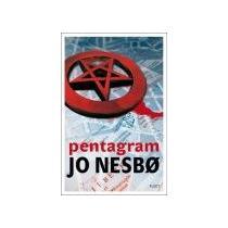 Nesbo Jo Pentagram