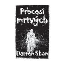 Shan Darren Procesí mrtvých