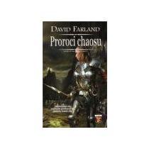 Farland David Proroci chaosu