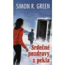 Green Simon R, Srdečné pozdravy z pekla