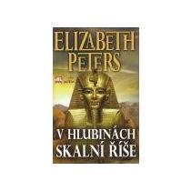 Peters Elizabeth V hlubinách skalní říše