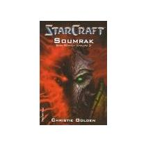 Golden Christie StarCraft - Soumrak