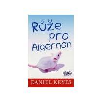 Keyes Daniel Růže pro Algernon