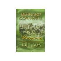 Cornwell Bernard Sharpova bitva