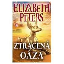 Peters Elizabeth Ztracená oáza