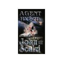 Scalzi John Agent hvězd