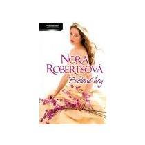 Robertsová Nora: Podivné hry