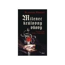 Přibský Vladimír Milenec královny vdovy