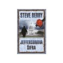 Berry Steve Jeffersonova šifra