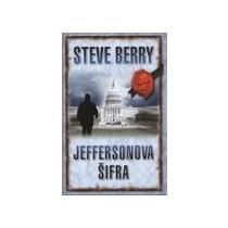 Berry Steve Jeffersonova šifra