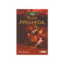Riordan Rick Rudá pyramida - Kronika Cartera Kanea 1