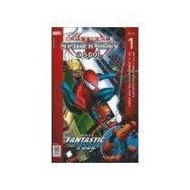 CREW Ultimate Spider-Man a spol. 1