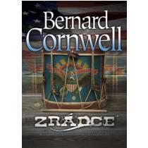 Cornwell Bernard: Zrádce - Kronika Nathaniela Starbucka 2