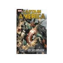 BRUBAKER ED Captain America 2