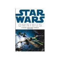 Stackpole Michael A. Star Wars: X-Wing: eskadra Rogue - kniha první