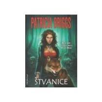 Briggs Patricia Štvanice