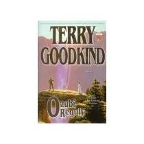 Goodkind Terry Ozubí Reguly