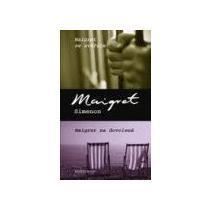 Simenon Georges Maigret se svěřuje, Maigret na dovolené