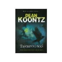 Koontz Dean Tajemství noci
