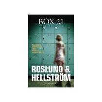 ROSLUND ANDERS, HELLSTRÖM BÖRGE Box 21