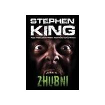 KING STEPHEN Zhubni