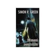 Green S.R. Démoni jsou věční