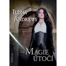 Andrews Ilona Magie útočí