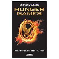 Collins Suzanne Hunger Games - komplet