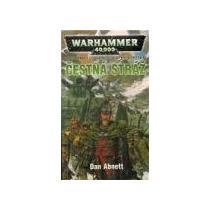 Abnett Dan Čestná stráž-Warhammer 40 000
