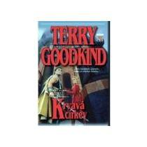 Goodkind Terry Krvavá církev