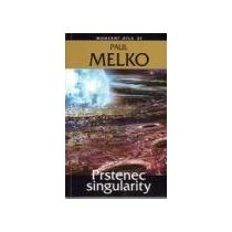 MELKO PAUL Prstenec singularity