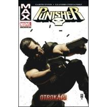 FERNANDEZ LEANDRO ENNIS GARTH Punisher Max 5 - Otrokáři