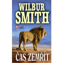 Smith Wilbur Čas zemřít