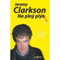 Na plný plyn Clarkson Jeremy