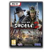 Shogun 2 - Pád samurajů (PC)