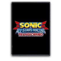 SONIC AND ALL-STARS RACING TRANSFORMED (PC)
