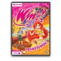 WINX CLUB: PRVNÍ RANDE (PC)